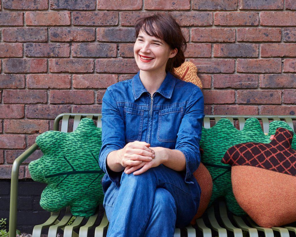 Donna Wilson by Gareth Hacker