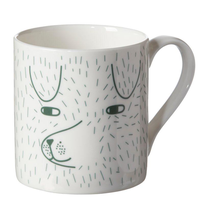 Donna Wilson - Scamp Mug