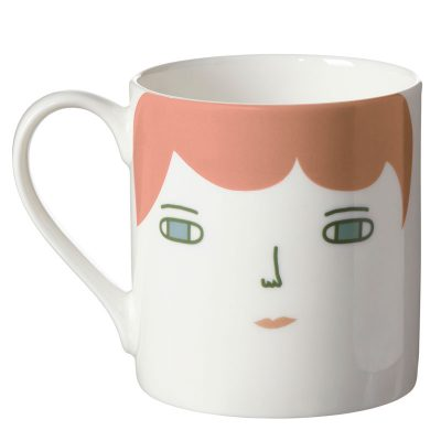 Donna Wilson - Betty & Pixie Mug - Pixie