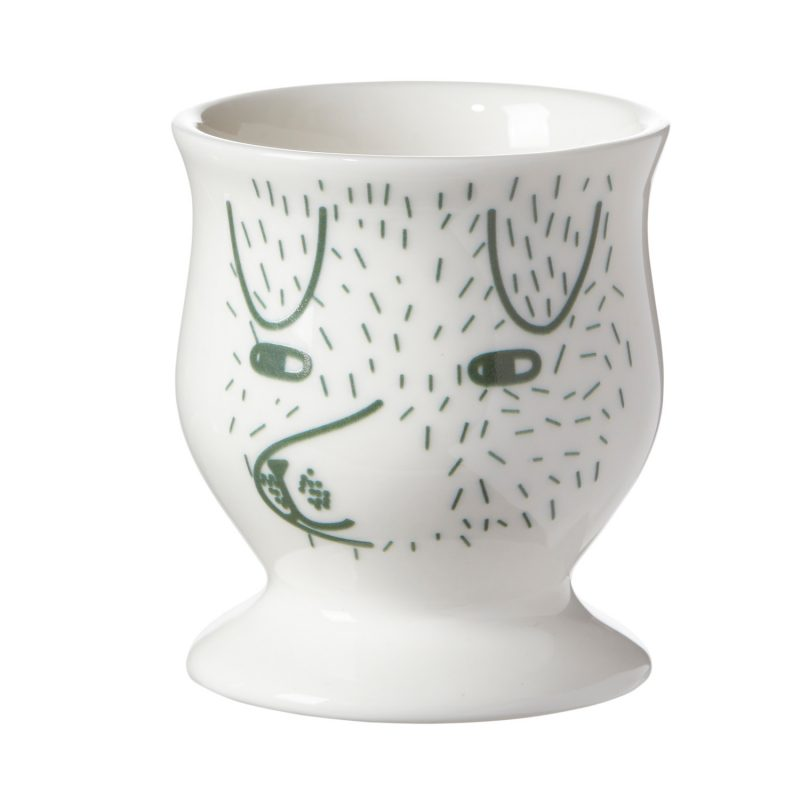 Donna Wilson - Scamp Egg Cup