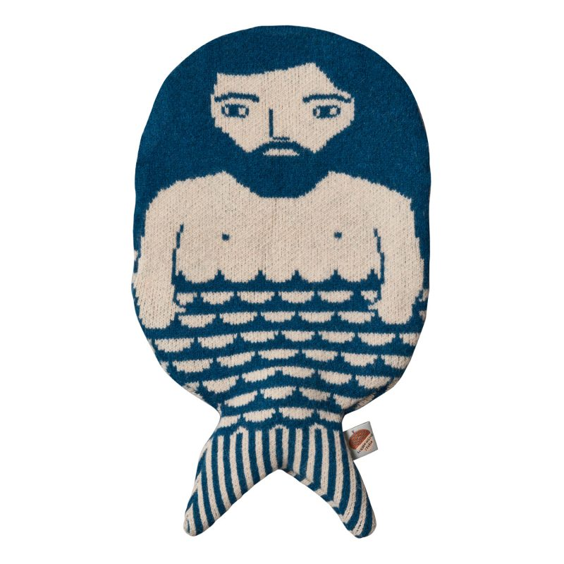 Donna Wilson - Merman Hot Water Bottle
