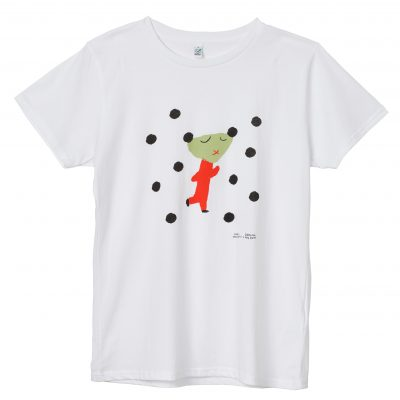 Pim Pom Pom T-Shirt - Donna Wilson
