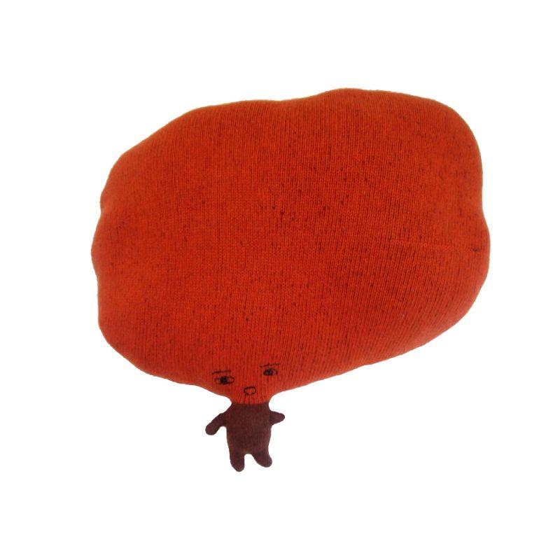 Donna Wilson - Edd Red Head