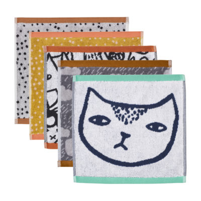 Face Cloth Bundle - Donna Wilson