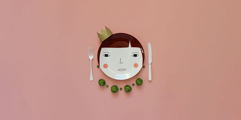Foodie Face Gifts