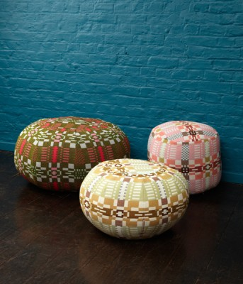 Frank-Henry-and-Ernest-pouffes-in-Nos-Da-fabric-by-Donna-Wilson-for-SCP_2-343x400