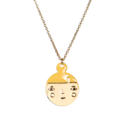 Goldie Necklace - TITLEE x DONNA WILSON