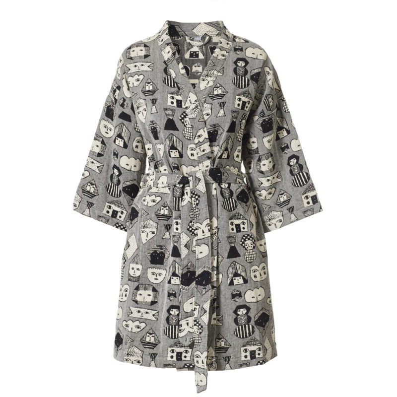 Donna Wilson - Allsorts Woven Robe - Donna Wilson
