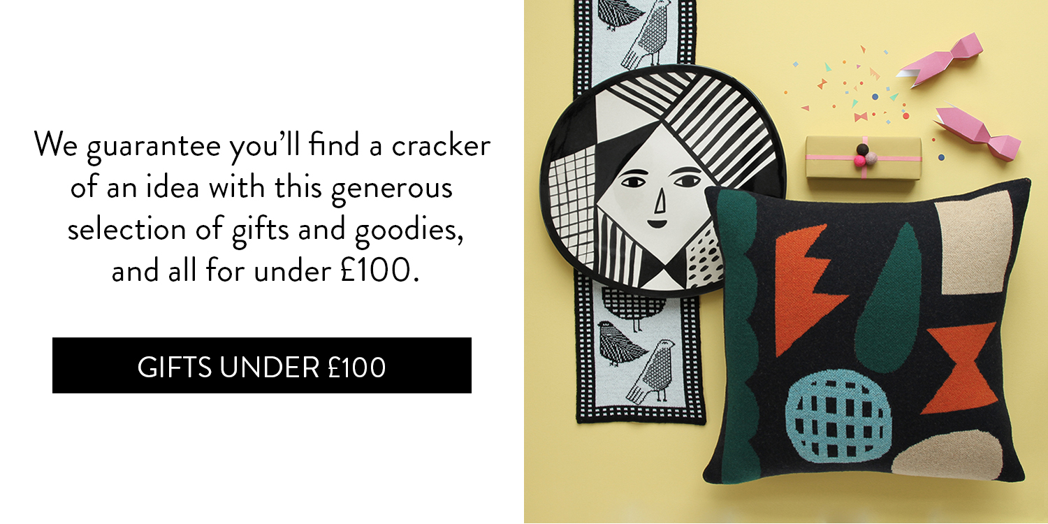 A Cosy Little Gift Guide - Gifts Under £100