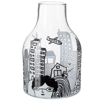 Donna Wilson City Vase Front