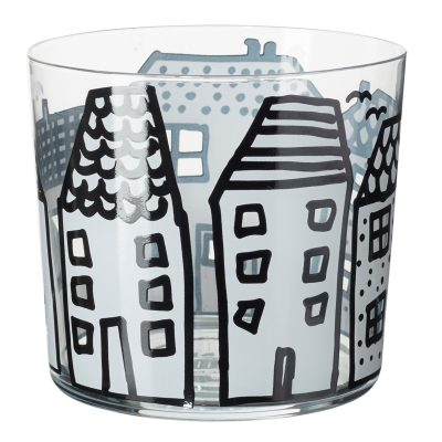 Glassware - House Tumbler - Back