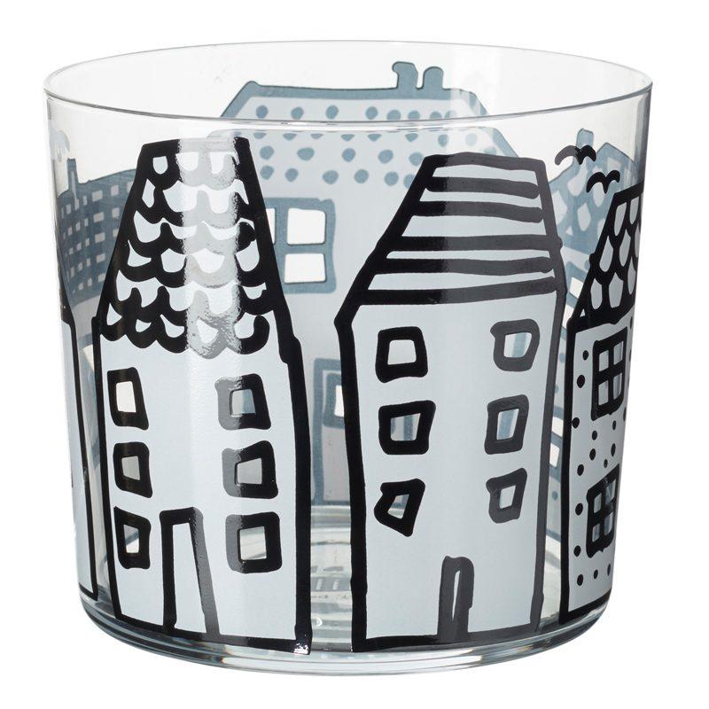 Glassware - House Tumbler - Back