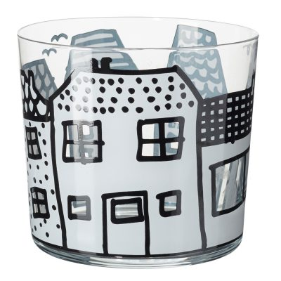 Glassware - House Tumbler - Front