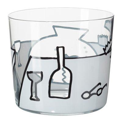 Glassware - Still Life Tumbler - Front