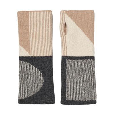 Gloves - Anni Arm Warmers - Donna Wilson