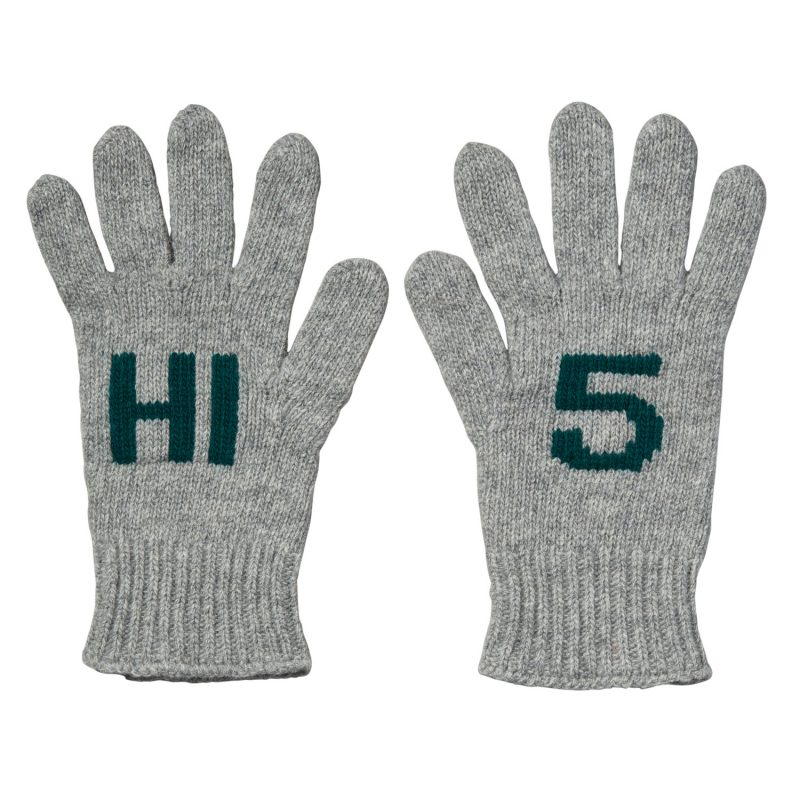Donna Wilson - Hi 5 Gloves - Grey