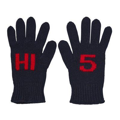 Donna Wilson - Hi 5 Gloves - Navy