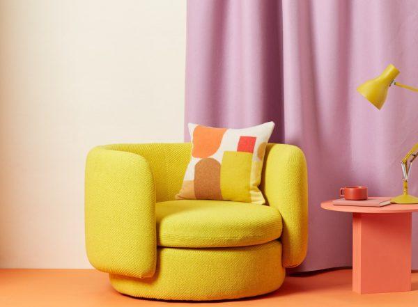 Donna Wilson - Hue Cushion - Harvest