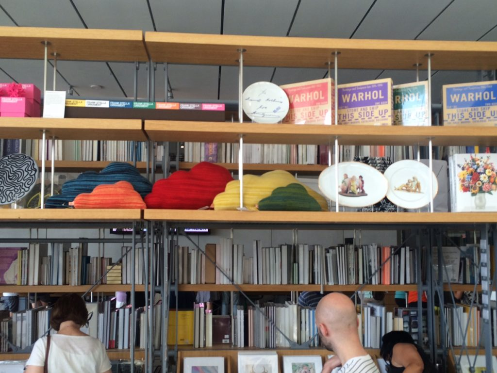 Whitney Museum Shop