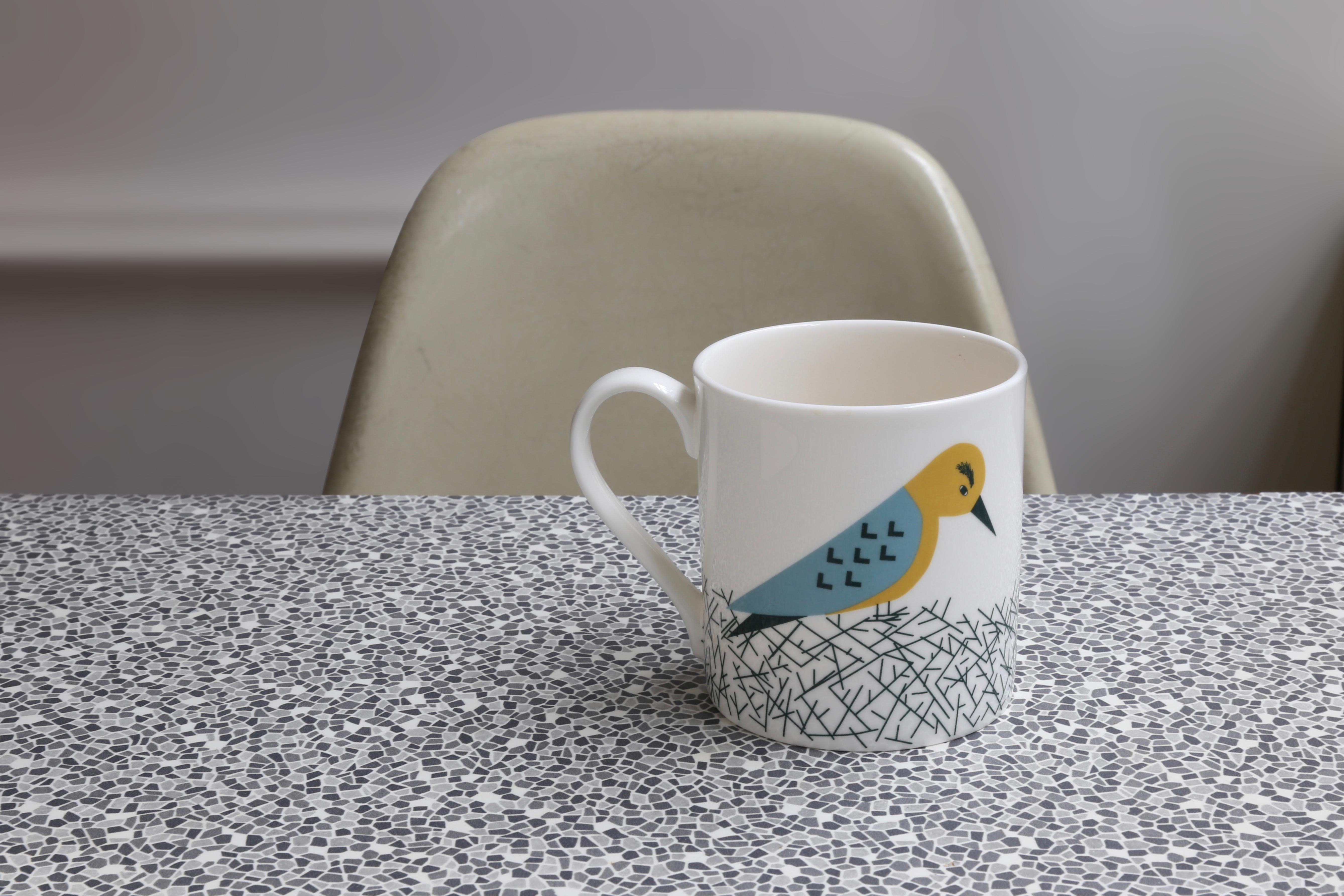 Nest Mug By Donna Wilson 100 Bone China Made In Uk