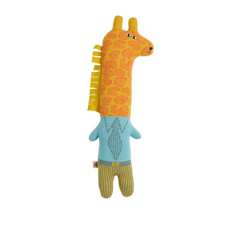 Joey Giraffe - Donna Wilson