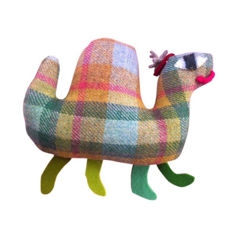 Donna Wilson - Make Your Own Loch Ness Monster Kit