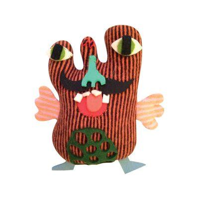 Donna Wilson - Make Your Own Monster Kit