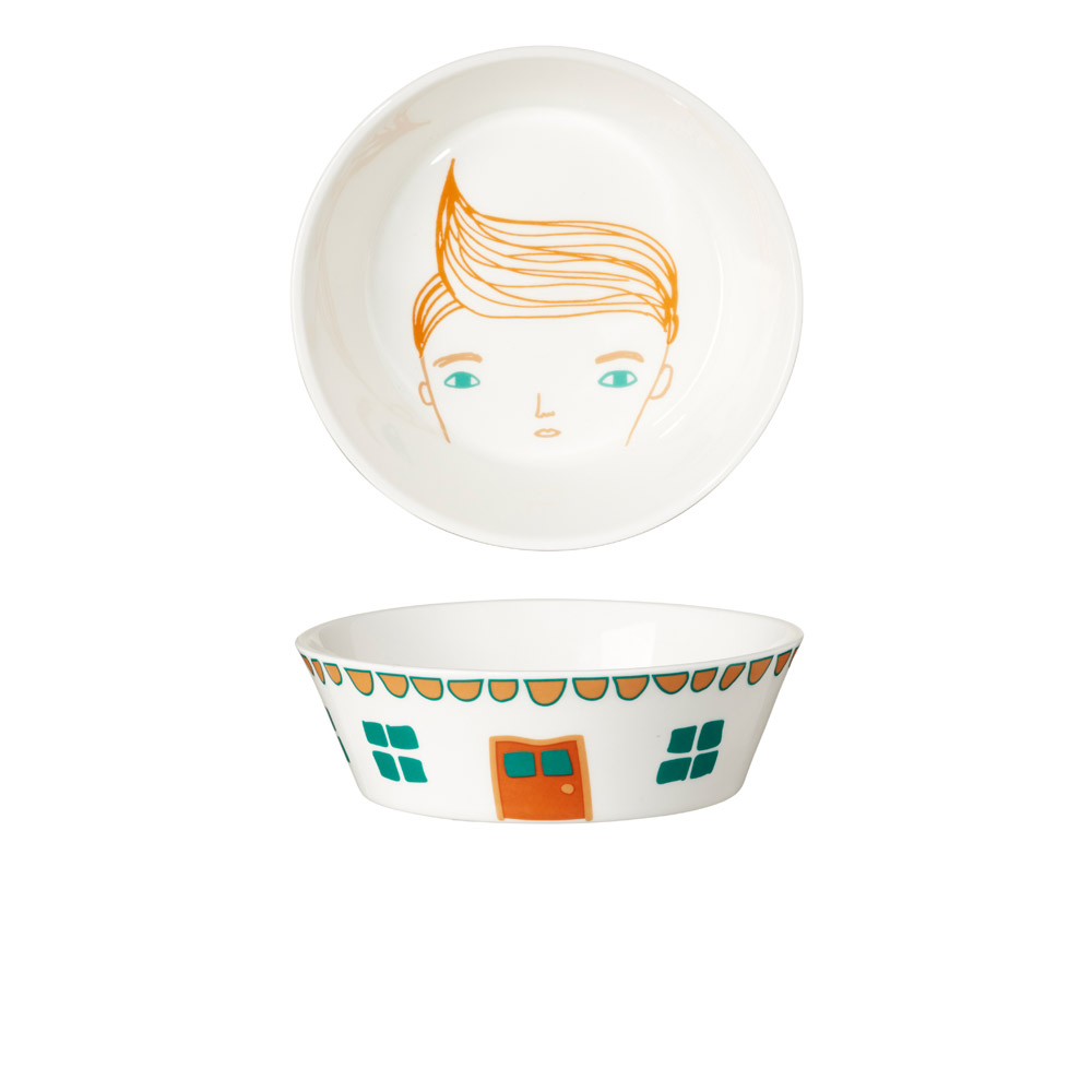Donna Wilson House Bowl Small