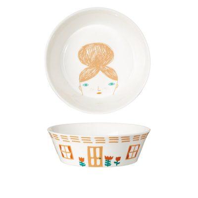 Donna Wilson House Bowl Medium