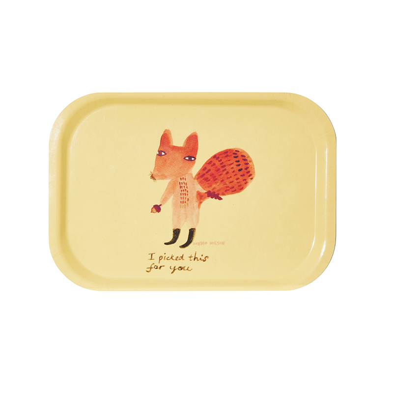 Donna Wilson For You Mini Tray