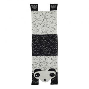 Panda Shawl