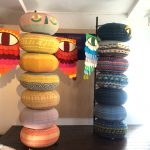 Totem Poles: Donna Wilson x SCP for LDF