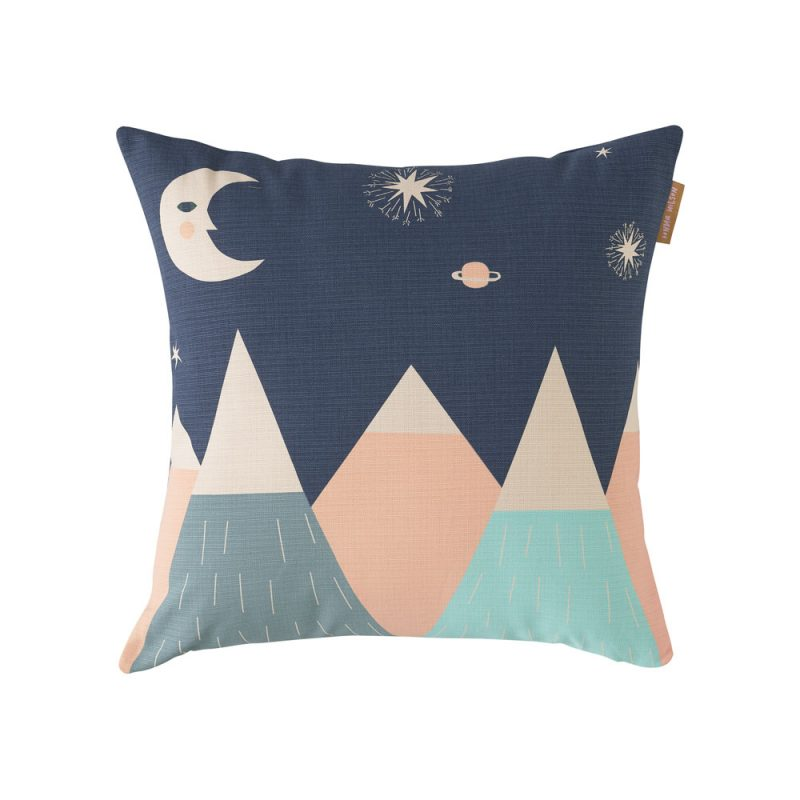 Donna Wilson - Mountain Cotton Cushion
