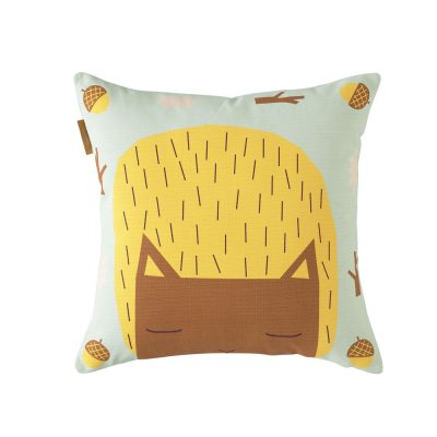 Donna Wilson - Squirrel Cotton Cushion