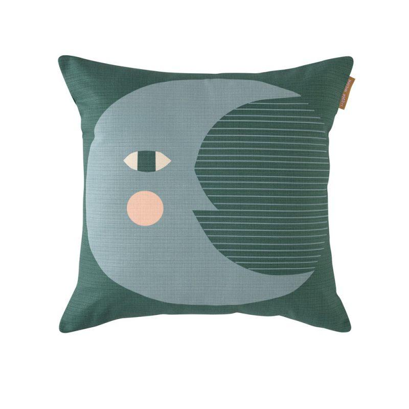 Donna Wilson - Moon Cotton Cushion