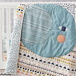 New Donna Wilson designs at Land of Nod