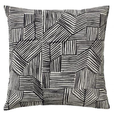 Lino Woven Cushion - Donna Wilson