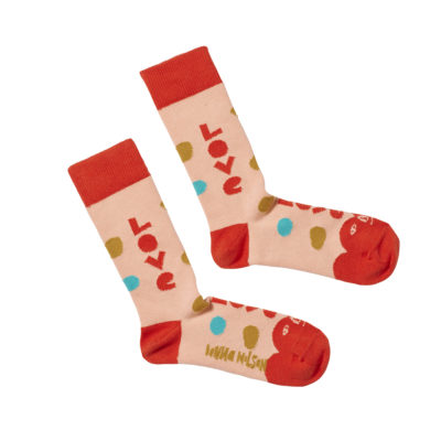 Love Socks - Donna Wilson