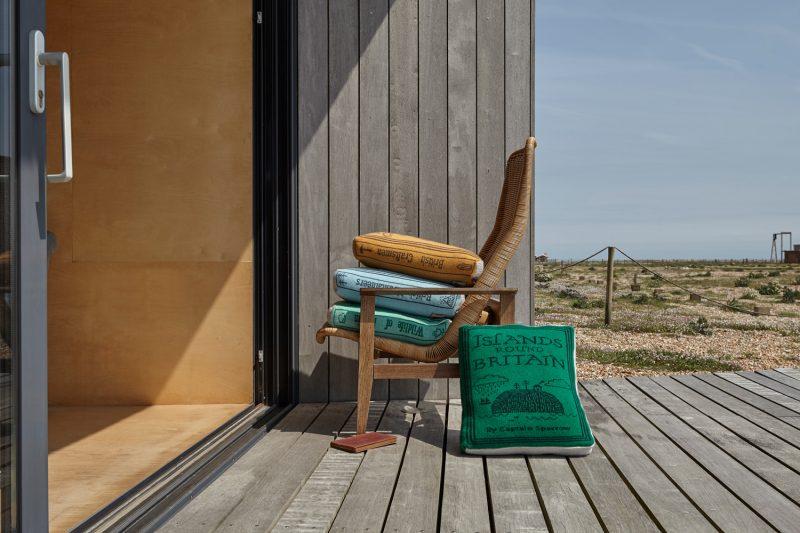 Donna Wilson - Book Cushions