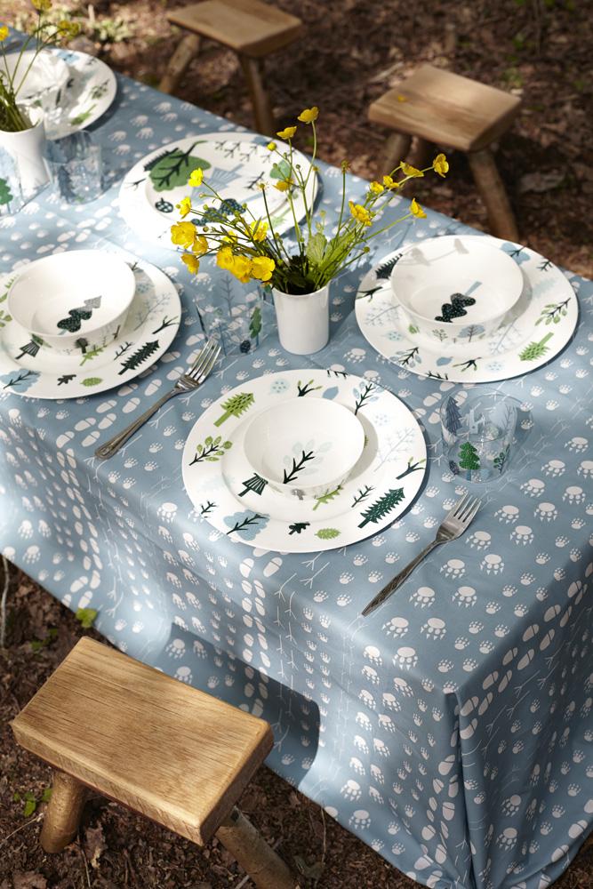 Donna Wilson - Forest Ceramics