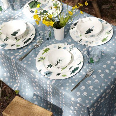 Donna Wilson - Forest Tableware