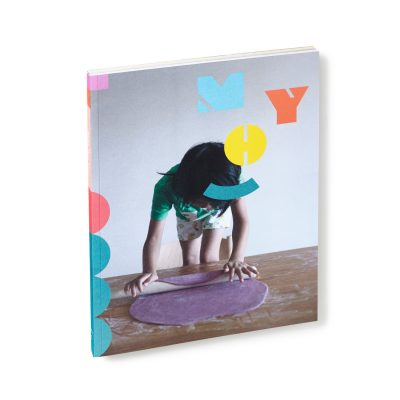MYO Volume 1 Cover Donna Wilson Make Your Own