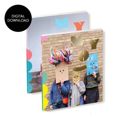 MYO Vol 1 + 2 Bundle - Digital Download - Donna Wilson