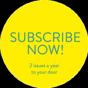 MYO Magazine Subscribe