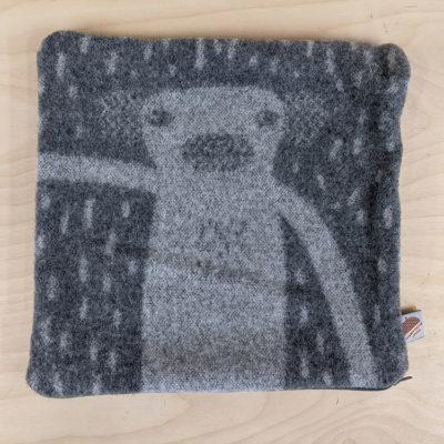 Monkey Mini Cushion (Slight Second) - Donna Wilson