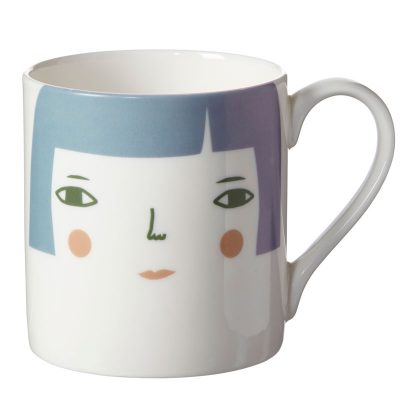 Donna Wilson - Betty & Pixie Mug - Betty