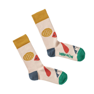 Socks - Pick 'n' Mix Socks - Donna Wilson