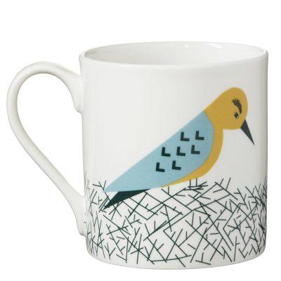 Nest Mug Donna Wilson Ceramics