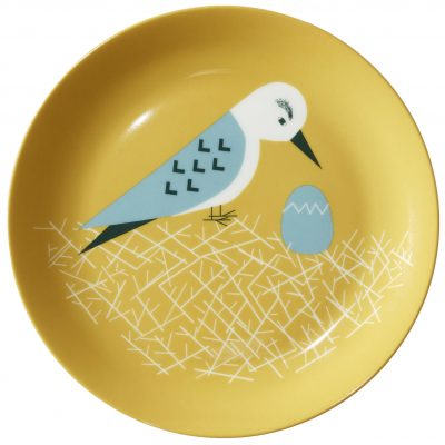Nest Plate Donna Wilson Ceramics