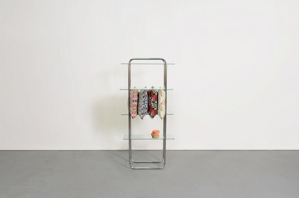 Nos Da textiles by Donna Wilson 2009